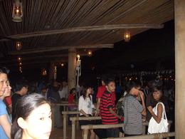 Photo of Singapore Singapore Night Safari with optional Buffet Dinner Skeletons in the night!