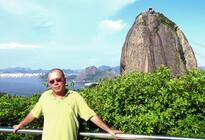 Photo of Rio de Janeiro Corcovado Mountain, Christ Redeemer and Sugar Loaf Mountain Day Tour