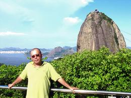 Photo of Rio de Janeiro Corcovado Mountain, Christ Redeemer and Sugar Loaf Mountain Day Tour Sugar Loaf Mountain