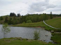 Photo of Lake District Beatrix Potter's Lakeland Tour Tarns Down