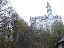 Second wiew to the castle. , Kastytis N - November 2013