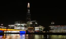 Photo of London The London Showboat Dinner Cruise on the Thames River The city's views!!!!