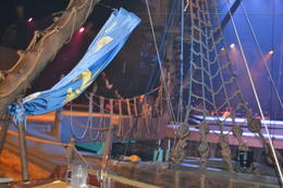 Photo of   The pirates ship