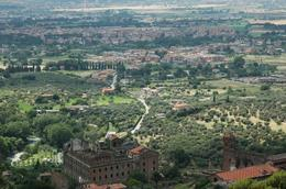 Photo of Rome Hadrian's Villa and Villa d'Este Half-Day Trip from Rome Tivoli Tour of Hadrian's Gardens & Fountains