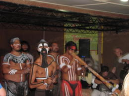 Photo of Cairns & the Tropical North Aboriginal Cultural Tjapukai by Night Tour including Buffet Dinner Tjapukai by Night