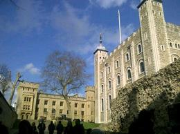 Photo of London Tower of London Entrance Ticket Including Crown Jewels and Beefeater Tour Tower of London