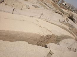 The Unfinished Obelisk in Aswan - May 2008