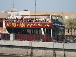 Photo of Dubai Dubai Hop-on Hop-off Tour Bus in Dubai