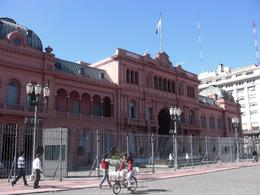 Photo of Buenos Aires Best of Buenos Aires Walking Tour Casa Rosada