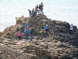 Photo of Dublin Northern Ireland including Giant's Causeway Rail Tour from Dublin Giant's Causeway