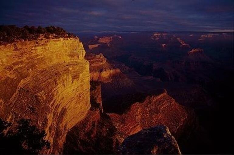 Grand Canyon - Los Angeles