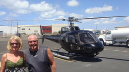 Photo of Oahu 45-minute Oahu Helicopter Tour: Hidden Oahu Hawaii 5-0 Helicopter