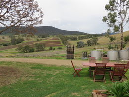 Hunter Valley, Ewa C - September 2015