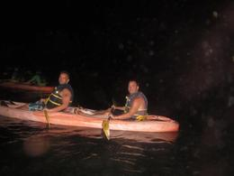 Photo of San Juan Bioluminescent Kayak Adventure from San Juan In kayak