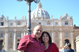 Photo of Rome Skip the Line: Vatican Museums Walking Tour including Sistine Chapel, Raphael's Rooms and St Peter's ITALY 2011 025