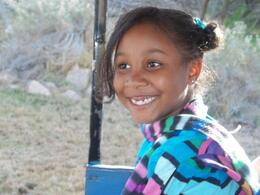 Photo of Las Vegas Grand Canyon Helicopter and Ranch Adventure Jadyn
