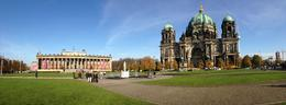 Photo of Berlin Discover Berlin Half-Day Walking Tour Lustgarden with Berlin Cathedral and Altes Museum