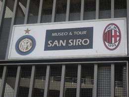 Photo of Milan Milan Football San Siro Stadium Tour Milan Football San Siro Stadium Tour