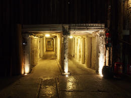 Photo of Krakow Wieliczka Salt Mine Half-Day Trip from Krakow MINAS DE SAL