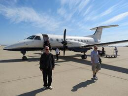 Photo of  7-Day Best of the West Tour by Private Plane: Los Angeles, San Francisco, Yosemite, Las Vegas & Grand Canyon Muiva Aircrouse