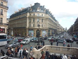 Photo of Paris Paris Pass on a bus tour. ( about an three quarters of an hour all the way round