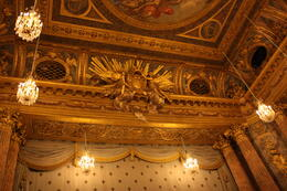 Photo of Paris Viator VIP: Palace of Versailles Small-Group Tour with Private Viewing of the Royal Quarters Opera