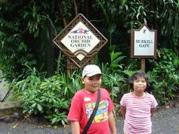 Photo of Singapore Singapore City Tour with optional Singapore Flyer Orchid Garden - Singapore