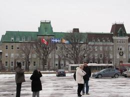Photo of Montreal Montreal City Guided Sightseeing Tour St. Joseph's Oratory