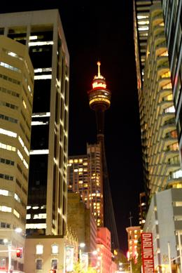 Photo of Sydney Sydney Tower Restaurant Buffet The Eye