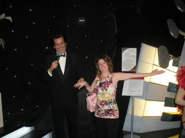 Photo of Las Vegas Madame Tussauds Las Vegas The incomparable Wayne Newton