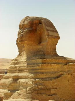 Photo of Cairo Private Tour: Giza Pyramids, Sphinx, Memphis, Sakkara The Sphinx
