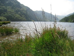 Photo of Dublin Wild Wicklow Tour including Glendalough from Dublin Upper lake
