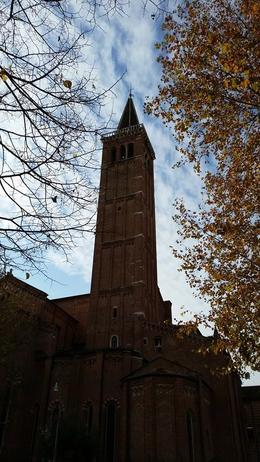 Verona and Lake Garda Day Trip from Milan , Devan T - November 2014