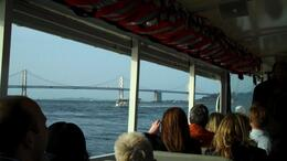 Photo of San Francisco San Francisco Duck Tour View of Bay Bridge
