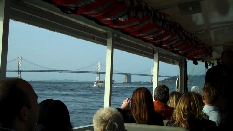 Click to see more about the San Francisco Duck Tour!