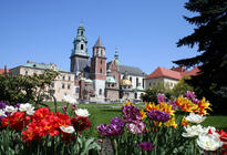 Photo of Krakow Wawel Royal Castle (Zamek Wawelski)