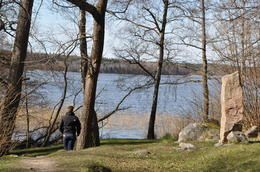Photo of Stockholm Viking History Half-Day Tour from Stockholm Viking History Tour