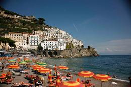 Photo of Naples Private Tour: Sorrento, Positano, Amalfi and Ravello Day Trip from Naples Amalfi