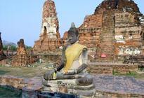 Photo of Bangkok Ayutthaya