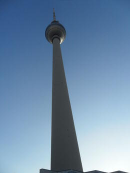 Photo of Berlin Berlin Supersaver: Hop-on Hop-off City Tour and Skip the Line Entry to TV Tower BERLIN FEB 2011 537