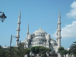 Blue Mosque , Branko B - July 2013