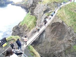 Photo of Dublin Northern Ireland including Giant's Causeway Rail Tour from Dublin Carrick-a-Rede