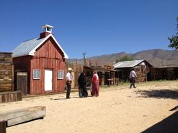 Photo of Las Vegas Arizona Ghost Towns and Wild-West Day Trip from Las Vegas Cowboy Show