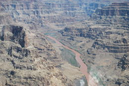 this was took from the helicopter flying in to the grand caynon , peter - September 2011