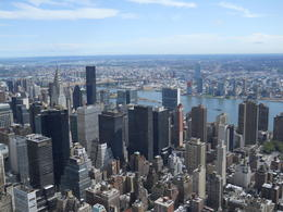 From the 88th Floor! , Sandra K - September 2011