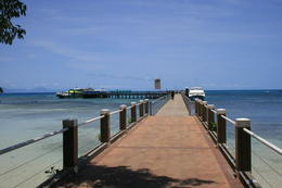 Photo of Cairns & the Tropical North Green Island Day Trip from Cairns harbour