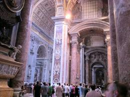 Photo of Rome Skip the Line: Vatican Museums, Sistine Chapel and St Peter's Basilica Half-Day Walking Tour IMG_1308