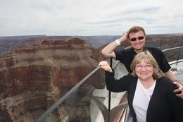 Photo of Las Vegas Grand Canyon and Hoover Dam Day Trip from Las Vegas with Optional Skywalk IMG_4035