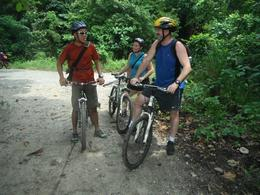 Photo of Singapore Singapore Bike Adventure around Pulau Ubin Instructions