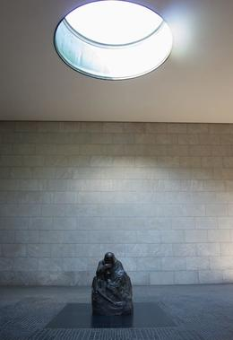 Neue Wache, memorial to the victims of war and tyranny. , Lizzan - August 2014